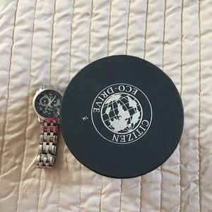 Citizen Accessories - Citizen eco drive watch